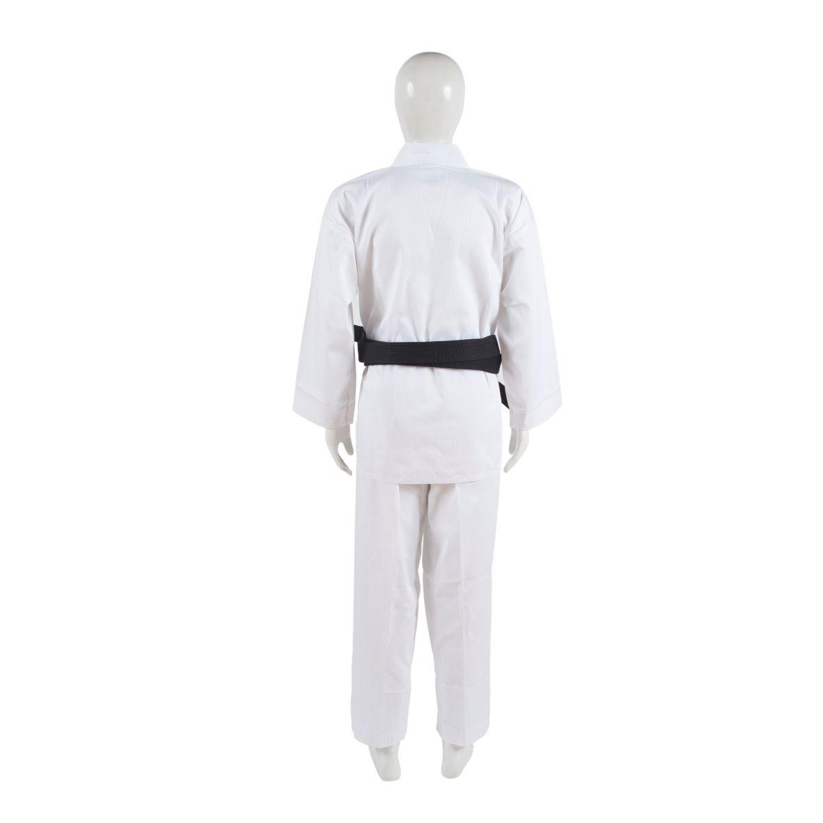 Dobok Adidas ADI START INFANTIL WTF (World Taekwondo Federation)