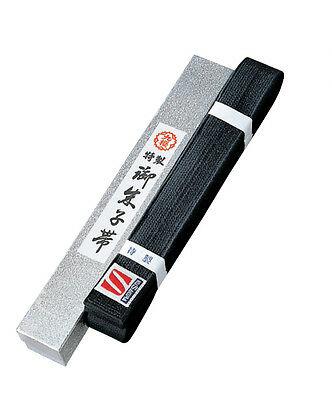 Faixa preta KuSakura extra grossa/extra larga JOGS