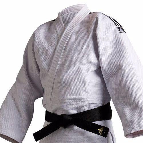 Kimono Judô adidas Competição J930 Champion