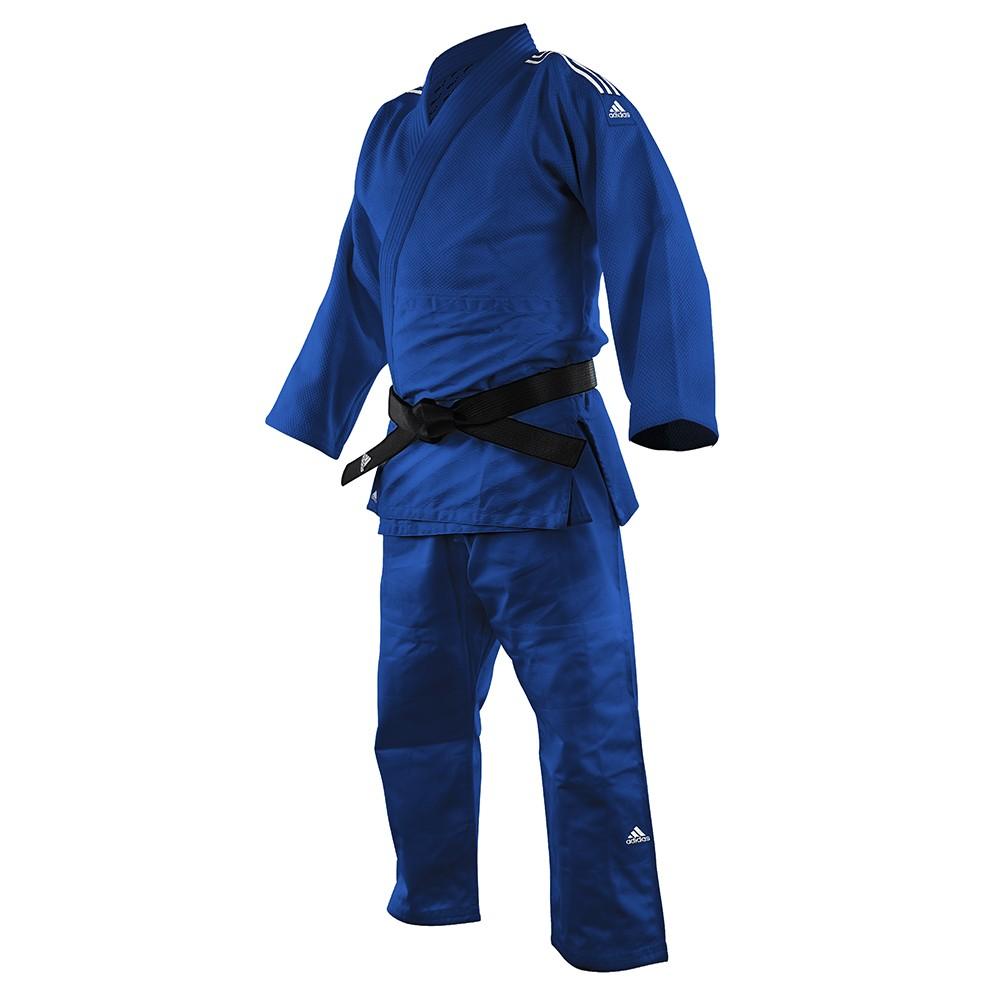 Kimono Judô adidas Contest J650