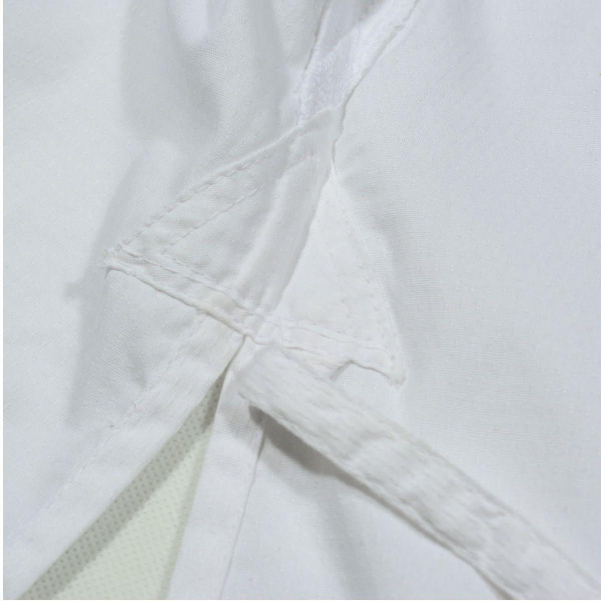 Kimono Karatê adidas Kumite K220KF - Selo WKF
