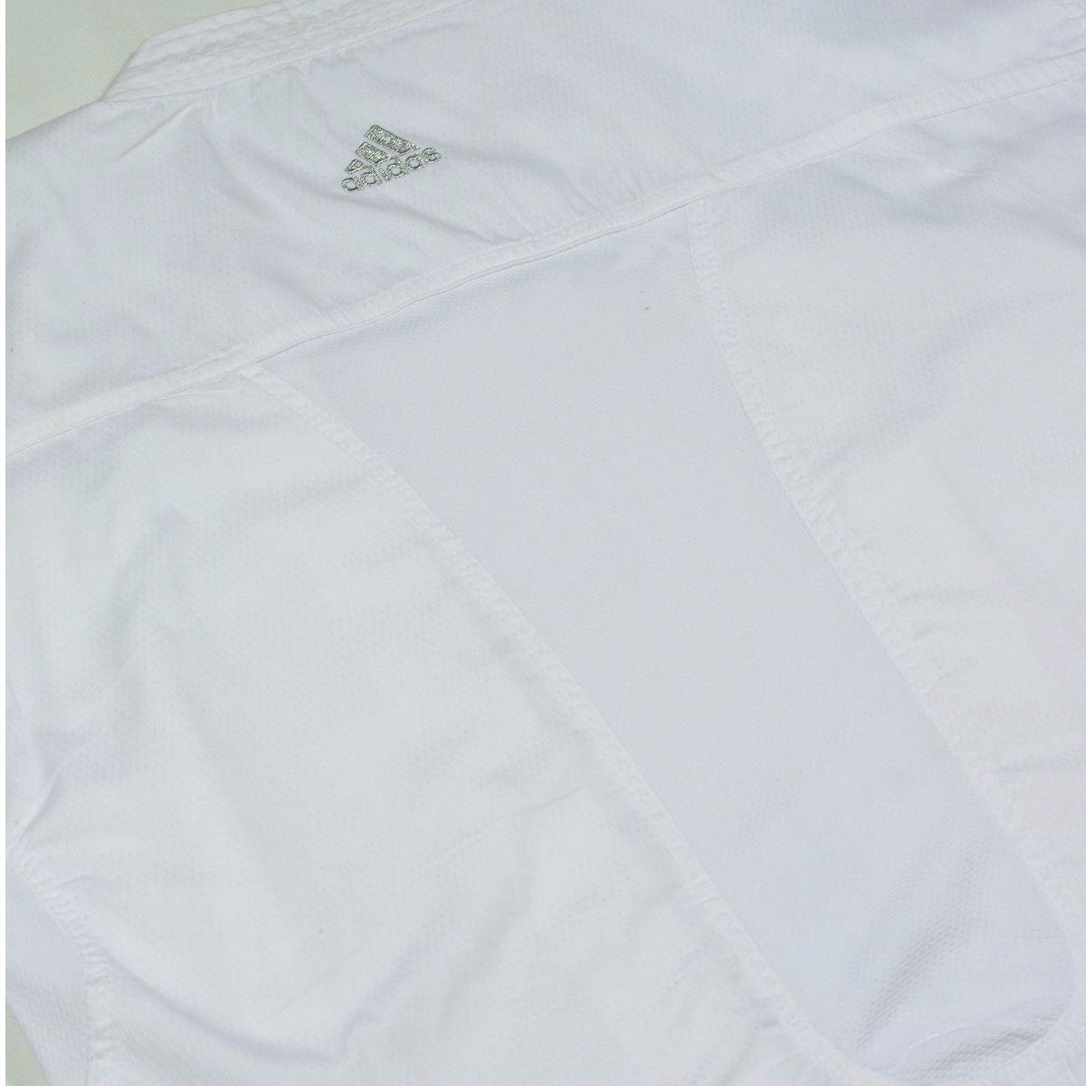 Kimono Karatê adidas Kumite Fighter - Selo WKF