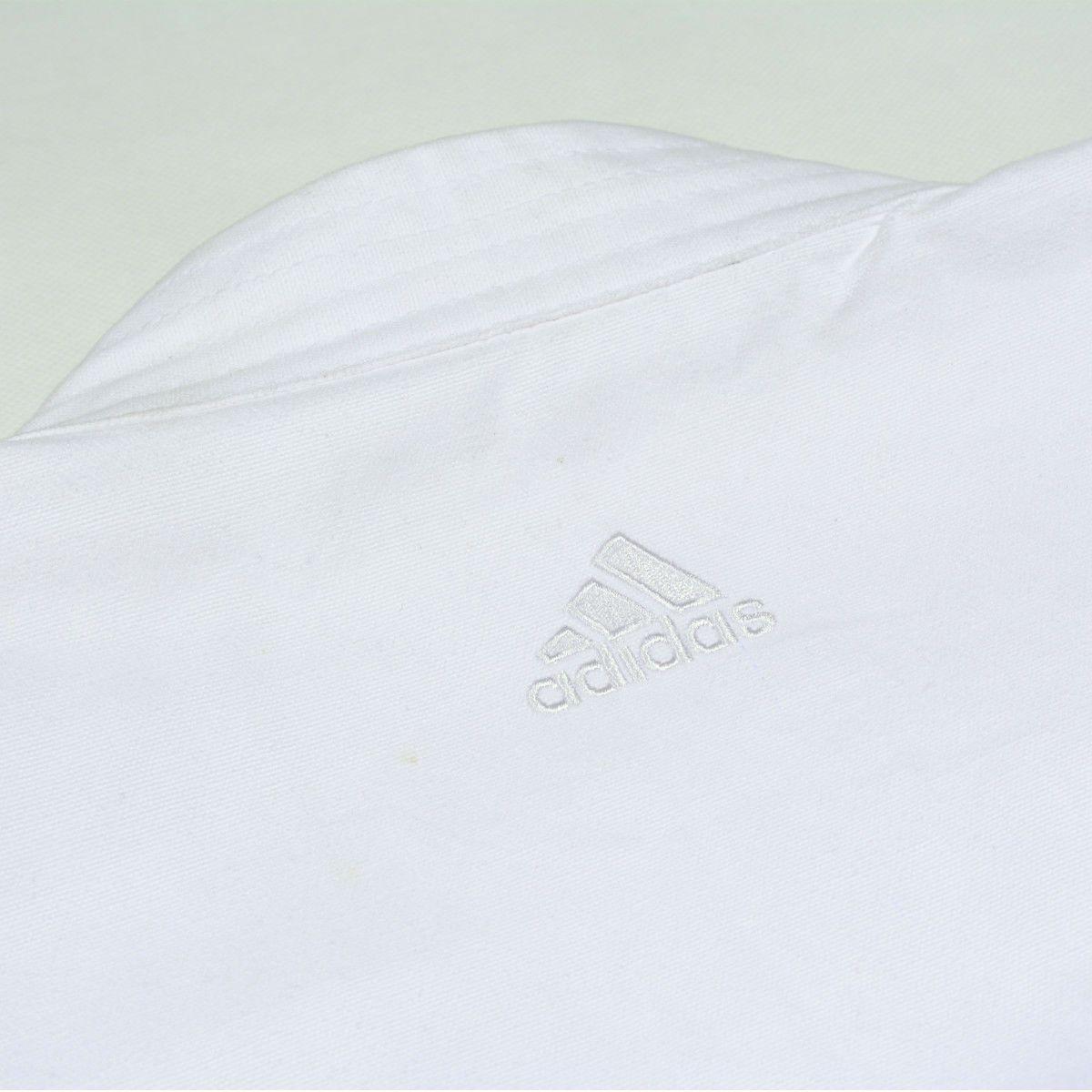Kimono Karatê Adidas K888E Kigai Kata - Selo WKF