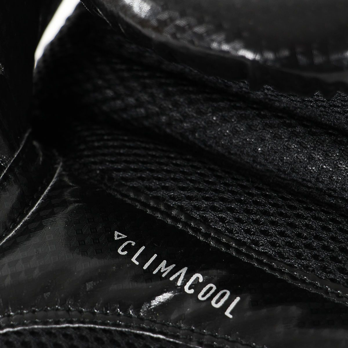 Luva de Boxe adidas Hybrid 65 Preta/Branca - Dedão Prateado