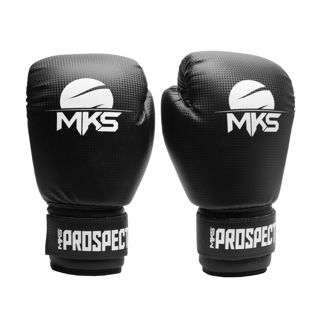 Luva de Boxe e Kickboxing MKS New Prospect
