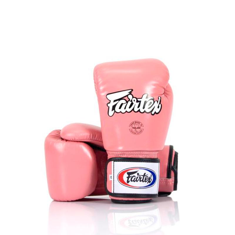 Luva de Boxe e Muay Thai Fairtex Rosa