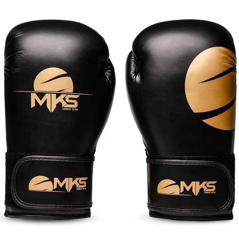 Luva de Boxe MKS Combat Champions