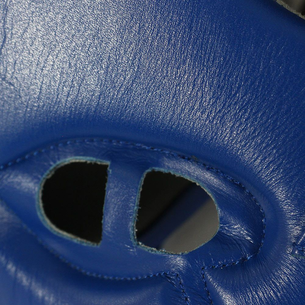 Capacete Protetor de Cabeça adidas AIBA Approved Azul