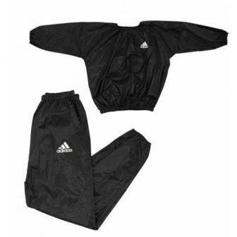 Traje Sauna Suit Adidas