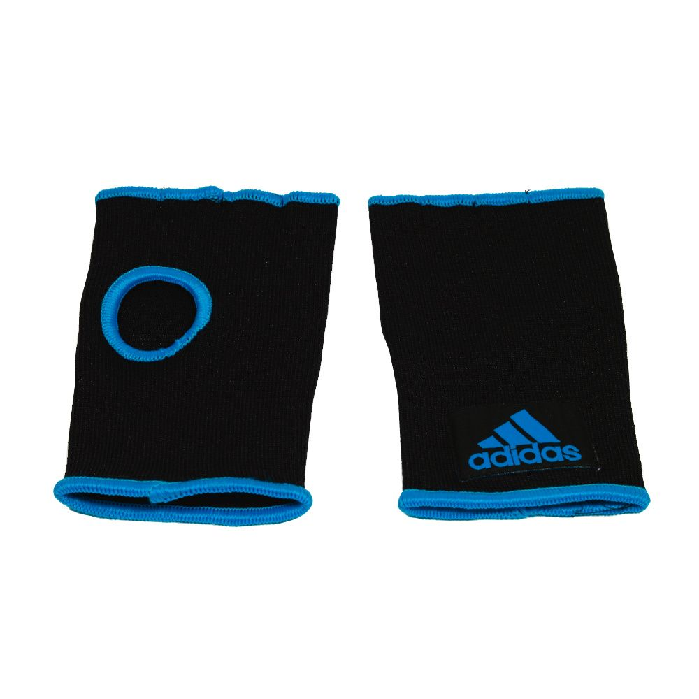 Sub Luva Elástica adidas Preta/Azul