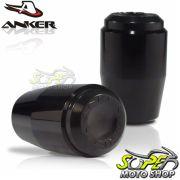 Slider Dianteiro Anker MT 01 ano 06/08 - Preto Brilhante - Yamaha