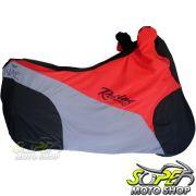 Capa para Motos Nave Hidro-Repelente Modelo All Series - Universal