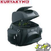 Bolsa / Alforge Traseiro Kuryakyn Modelo Grand Tour Bag com 61,3 Litros - Universal