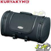 Bolsa / Alforge Traseiro Kuryakyn Modelo Classic Tour Bag com 37,3 Litros - Universal