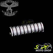 Pedaleira para Protetor de Motor Reposição (unidade) Dalavas - Universal - Super Moto Shop