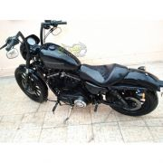 Guidão WingsCustom Modelo King Robust Clean Inox - Super Moto Shop