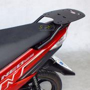 Bagageiro / Base Scam para Bauleto Traseiro - Neo 125 - Yamaha - Super Moto Shop