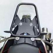 Base / Suporte Scam para Bolsa Traseira - F 700 GS - BMW - Super Moto Shop