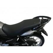 Kit Bauleto / Bau Traseiro Givi 45 Litros + Bagageiro Scam - CG 125 / 150 Titan / Fan ano 2009 até 2013 - Honda - Super Moto Shop