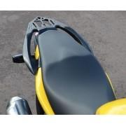 Kit Bauleto / Bau Traseiro Givi 45 Litros + Bagageiro Scam - CB 300 R - Honda - Super Moto Shop