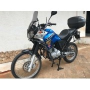 Protetor de Farol Principal Modelo Coyote Preto - Tenere XTZ 250 Todos os Anos - Yamaha - Super Moto Shop