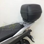Bagageiro / Base Scam para Bauleto Traseiro - SH 300 i - Honda - Super Moto Shop