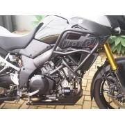 Protetor Cárter Modelo Livi - V-Strom DL 1000 ano 2014 em Diante - Suzuki - Super Moto Shop