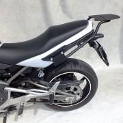 Bagageiro / Base Scam para Bauleto Traseiro - ER-6N até 2012 - Kawasaki - Super Moto Shop