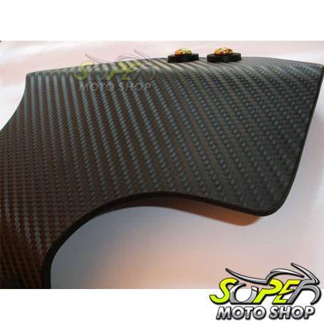 Bolha / Para-brisa Modelo Livi - MT-03 - Yamaha