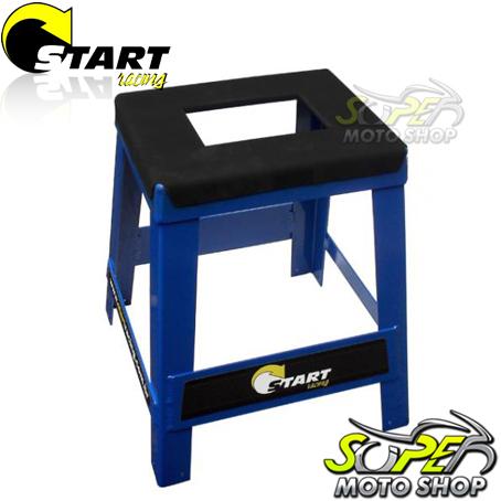 Banco / Cavalete Modelo Start Racing - Universal