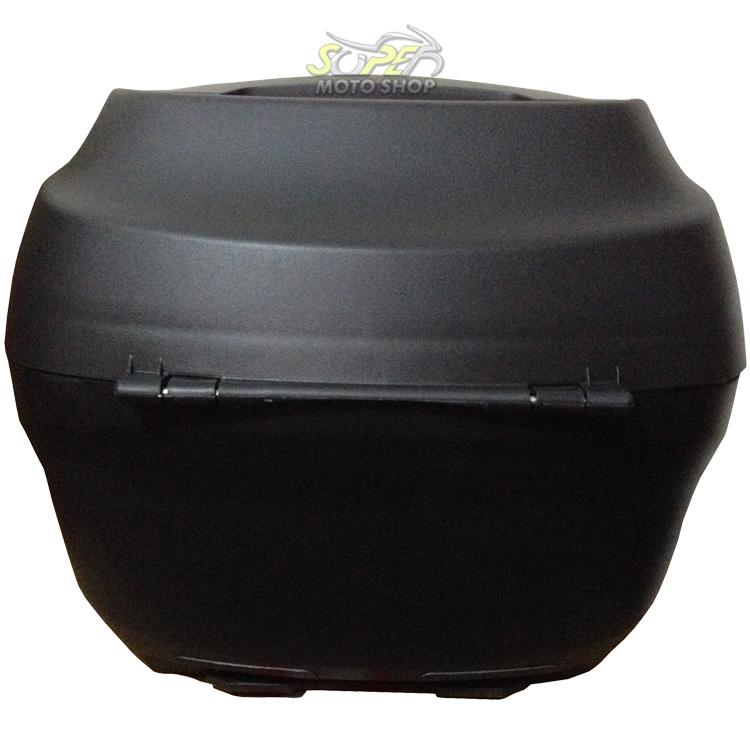 Bauleto / Bau Traseiro Proos Modelo P290 (29 Litros) - Lente Prata