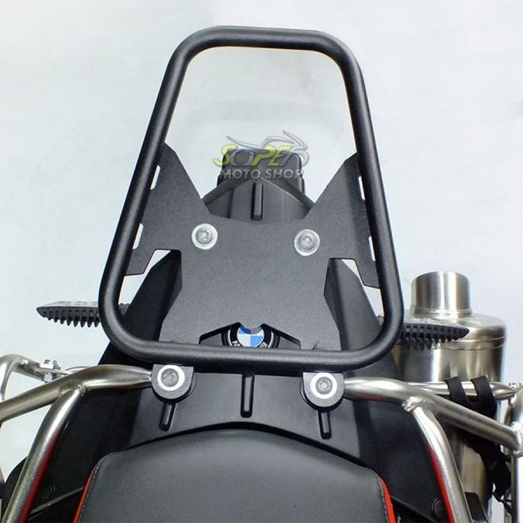 Base / Suporte Scam para Bolsa Traseira - F 700 GS - BMW