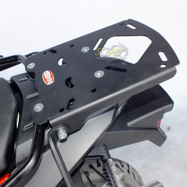 Base / Suporte Scam para Bauleto Traseiro Monokey - F 700 GS - BMW
