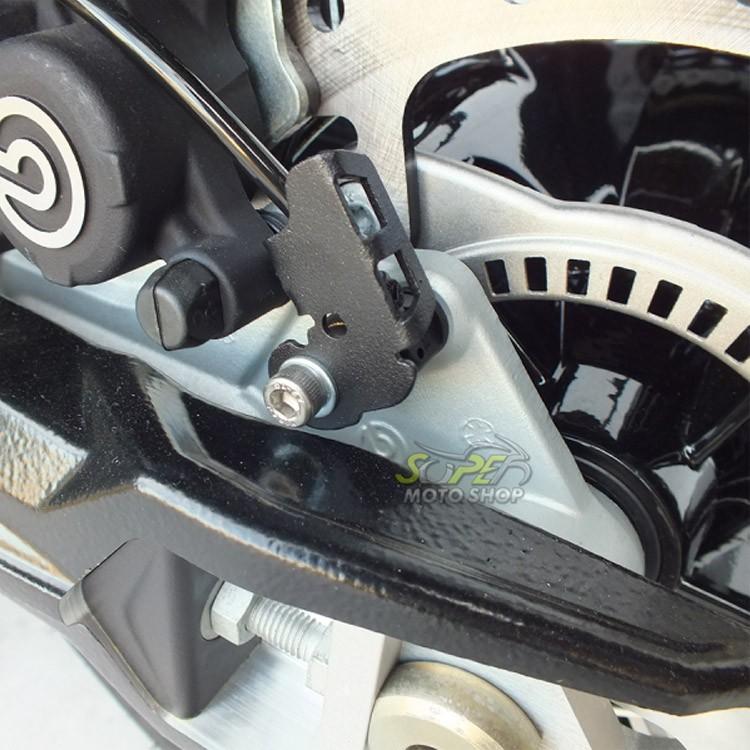 Protetor do Sensor ABS Scam Preto - F 700 GS - BMW