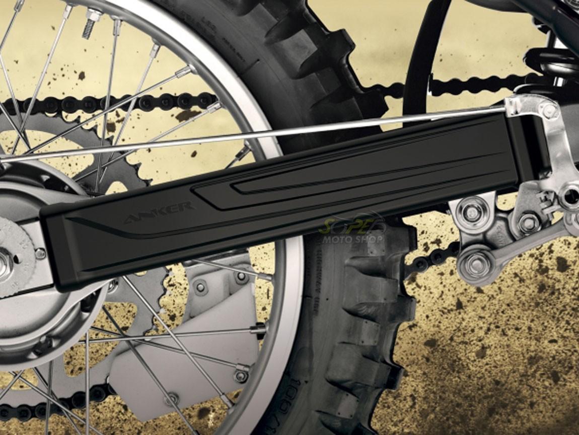 Protetor / Capa da Balança Modelo Anker - CRF 230 - Honda