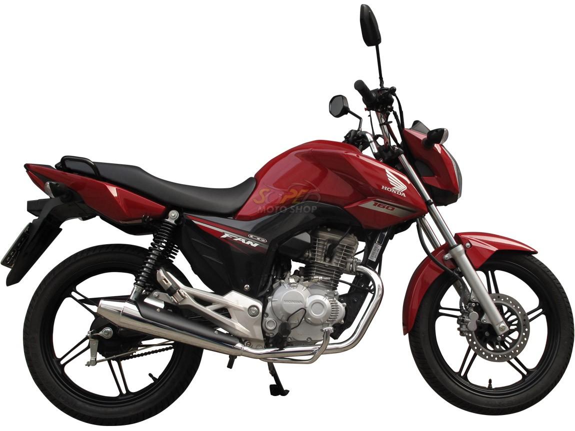 Escapamento SUPER Estralador Modelo Torbal Cromado - CG 150 Titan ESDi - Honda 2009 até 2013