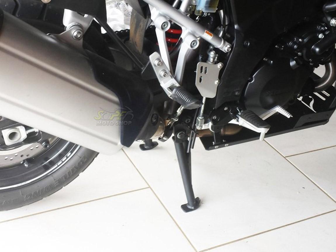 Cavalete / Descanso Central Modelo Livi - V-Strom DL 1000 2014 em Diante - Suzuki
