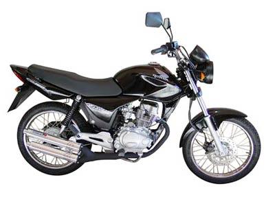 Escape / Ponteira Coyote Competition Alumínio Duplo - CG 150 Titan ESD até 2008 - Polido - Honda