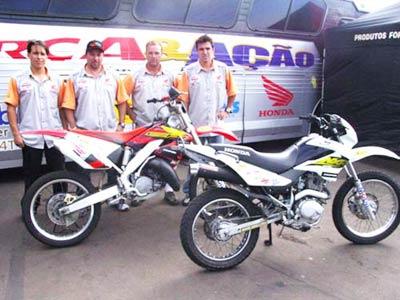Escapamento Aluminium RS Boca 8 Oval NX-R 125 / 150 Bros até 2008 - Preto - Honda