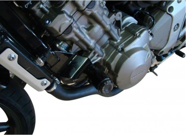 Slider Dianteiro Anker - CB 600 Hornet Até 2007 - Honda