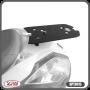 Bagageiro / Base Scam para Bauleto Traseiro - Maxsym 400 i - Dafra - Super Moto Shop
