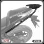 Bagageiro / Base Scam para Bauleto Traseiro - MT-03 ano 2016 em Diante - Yamaha - Super Moto Shop