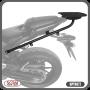 Bagageiro / Base Scam para Bauleto Traseiro - MT-07 2015 até 2018 - Yamaha - Super Moto Shop
