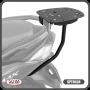 Bagageiro / Base Scam para Bauleto Traseiro - NMax 160 Todos os anos - Yamaha - Super Moto Shop