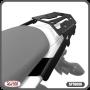 Bagageiro / Base Scam para Bauleto Traseiro Preto - CB 500 F / R até 2015 - Honda - Super Moto Shop