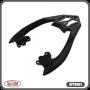 Bagageiro / Suporte Liga Leve Scam em Prata ou Preto- CB 300 R - Honda - Super Moto Shop