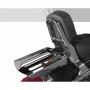 Bagageiro / Suporte Modelo Cobra Cromado - Virago 250 / 535 - Yamaha - Super Moto Shop