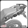 Bagageiro / Base Scam para Bauleto Traseiro - F 850 / 750 GS - BMW - Super Moto Shop