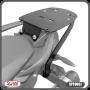 Base / Suporte Scam para Bauleto Traseiro Monokey / Monolock - F 800 R - BMW - Super Moto Shop