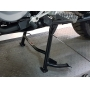 Cavalete / Descanso Central Coyote Preto - F 850 GS Adventure - BMW - Super Moto Shop